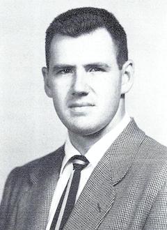 Earl Shaw