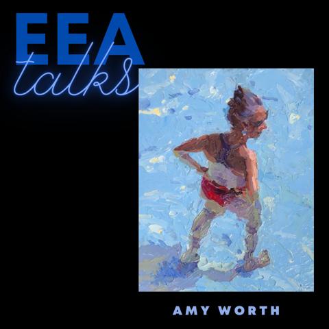 EEA Talks with Amy Worth - January 28, 2021