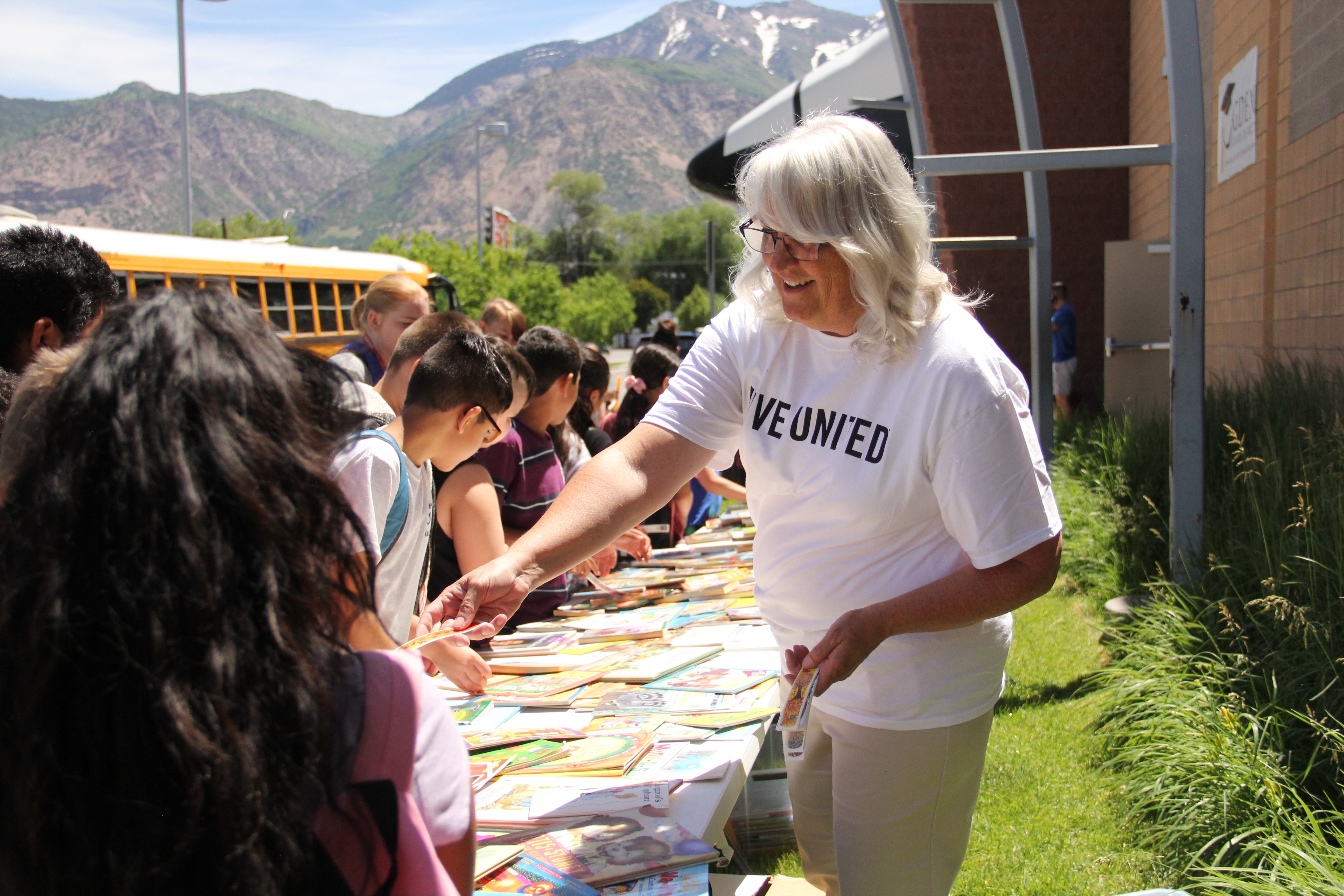 United Partnership Council expansion on education, housing and health efforts in Weber County