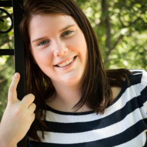 Molly Gardner, Tyrrel Memorial Bowling Scholarship