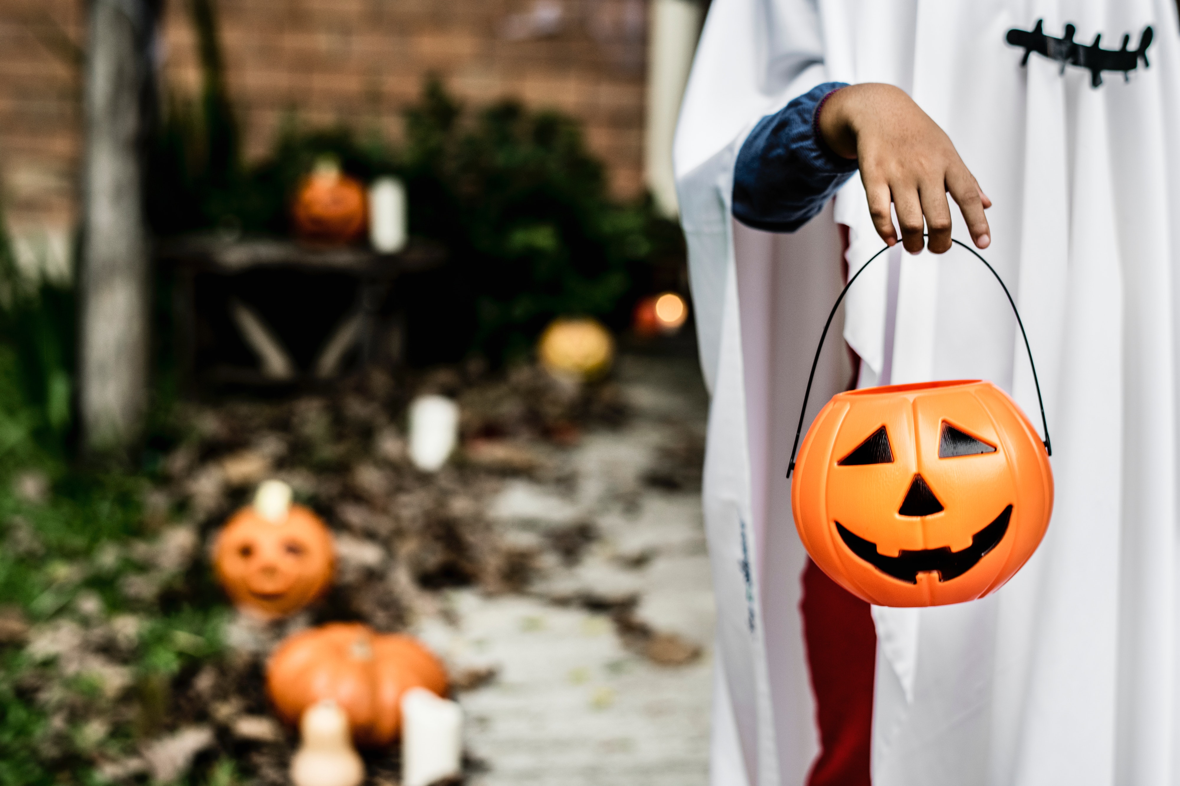 Creative Ways to Use Print for Your Halloween Marketing