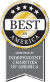 Best in America logo