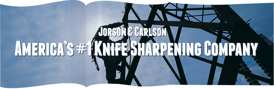 America's #1 Knife Sharpening Company