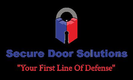 Secure Door Solutions Logo 5-17-21