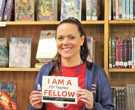 2019-2020 Teacher Fellows