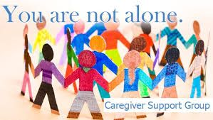 Caregivers Support Group for Spouses