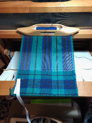 The Maker's Table: Tartan and Beyond