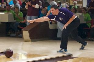 East Region Bowling