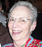 Barbara Davis, Lead Facilitator