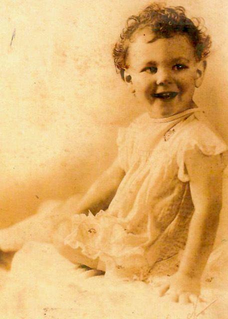 Baby Mary