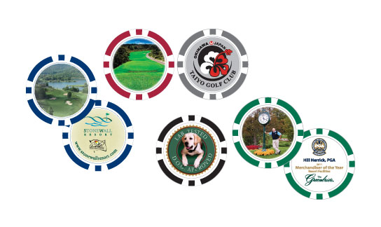 ProChip Poker Chip Markers