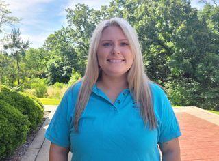 Anna Rothenberger, Billing Manager