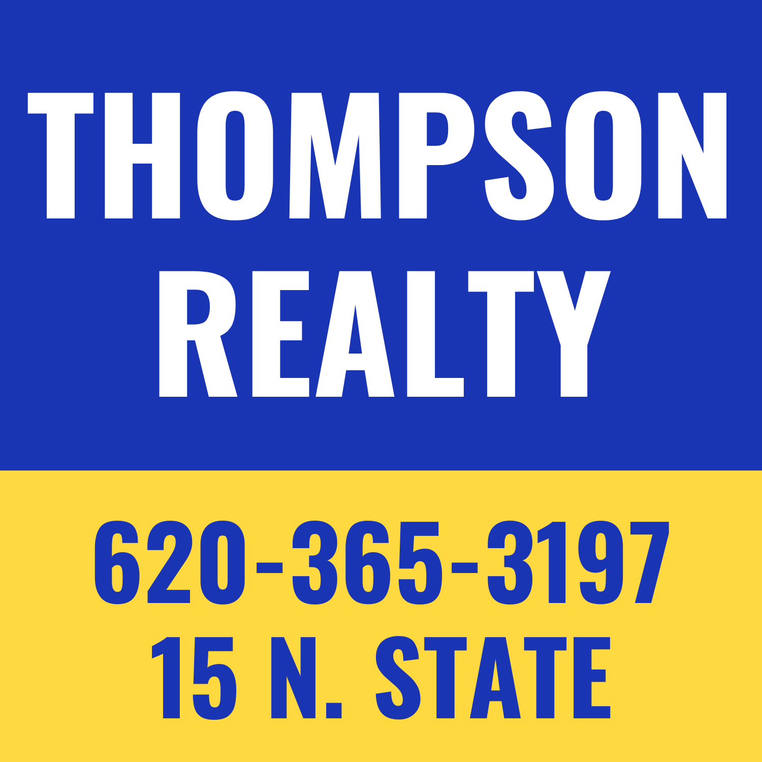 Thompson Realty