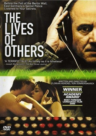 German film screening: The Lives of Others