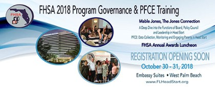 FHSA Program Governance & PFCE Training