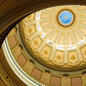 Legislative and Regulatory Updates: Spring 2017