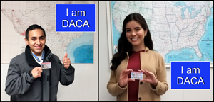 Nov 12, 2019 - DACA in the Supreme Court, EJC Works to Protect Dreamers