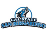 California State University, San Bernardino