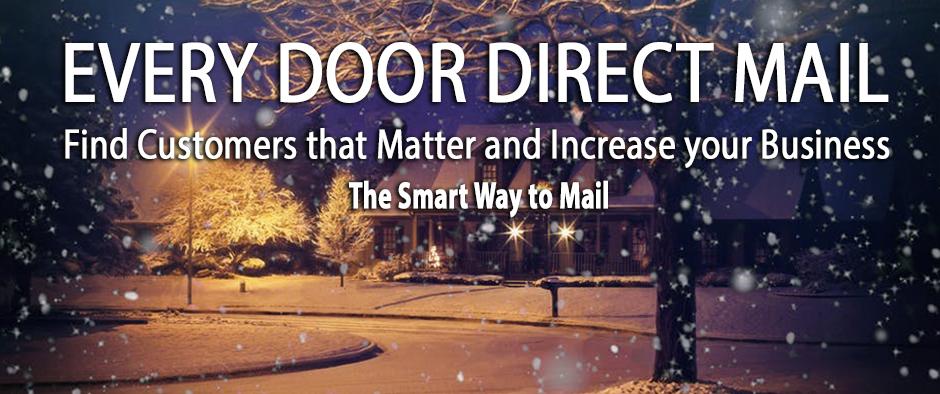 Every Door Direct Winter