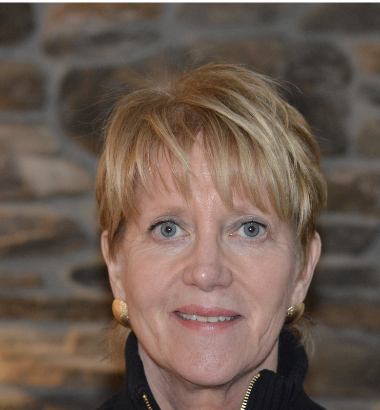 Mary Monnet, Director