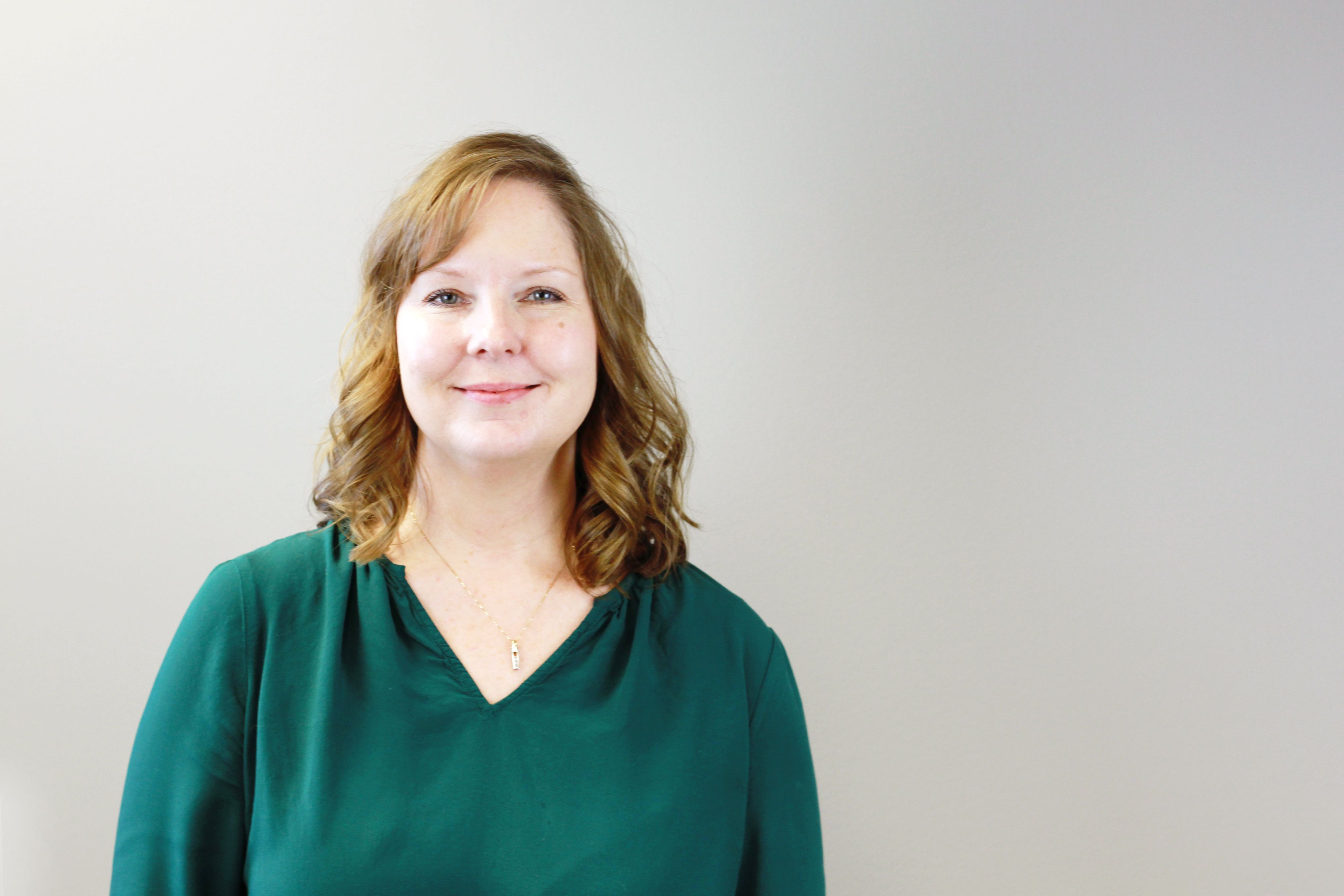 Wendy Meisgeier - Director of Accounting
