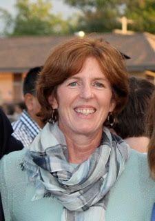Volunteer Spotlight: Brenda Cronin
