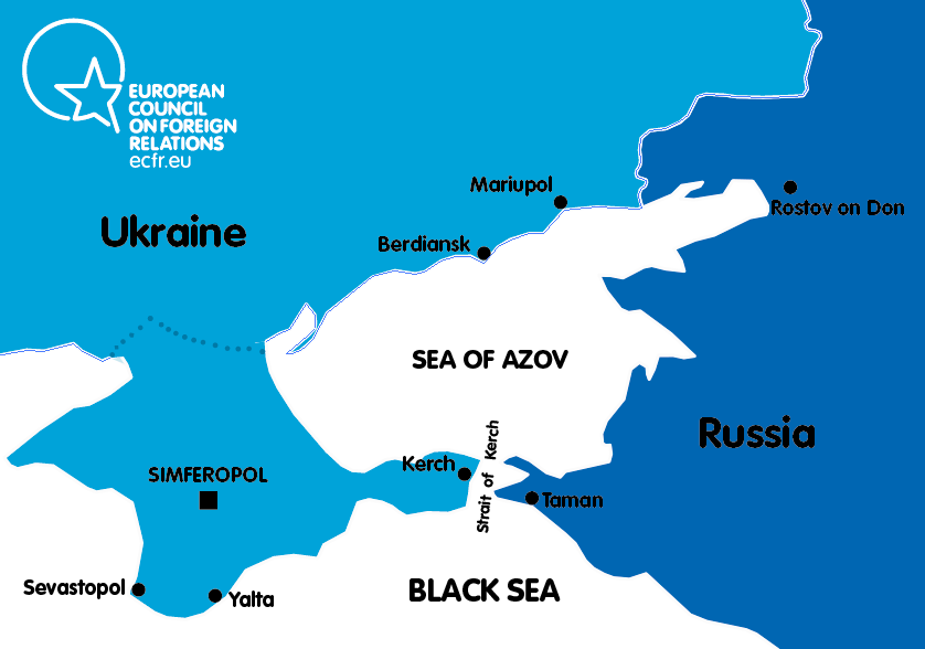Ukraine's marine industry loses up to $360 millions due to Russian aggression