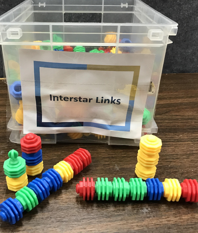 Interstar Links