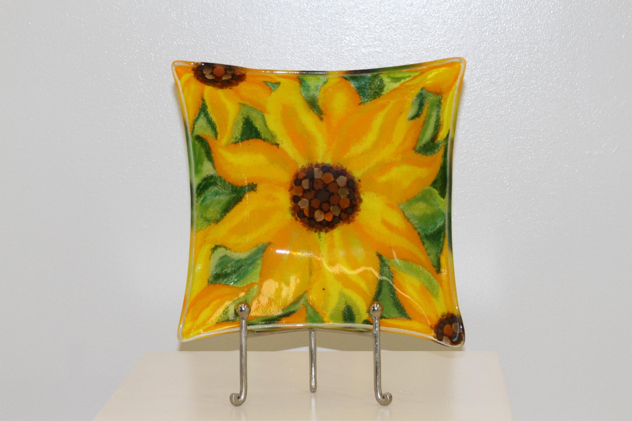 Sunflower Deep