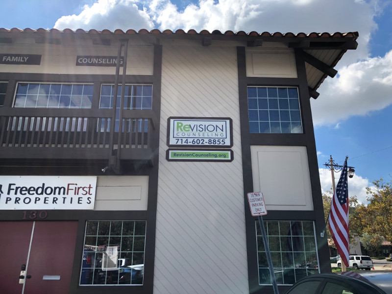 Rebranding Signs in Anaheim CA