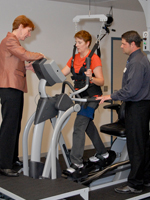 ICARE: The Intelligently Controlled Assistive Rehabilitation Elliptical