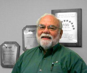 Brian Davis, Owner