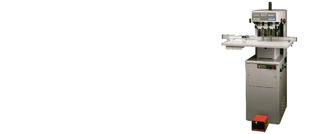 Challenge EH-3C Paper Drill