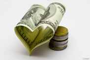 Relationship Financial Stress Can't Be Cured with a box of Chocolates!