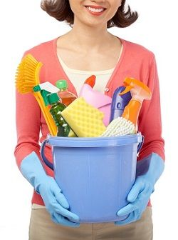 Maid To Please is a Professional Residential Cleaning Service in Lincoln, NE