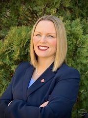 Janine Ranski, Secretary