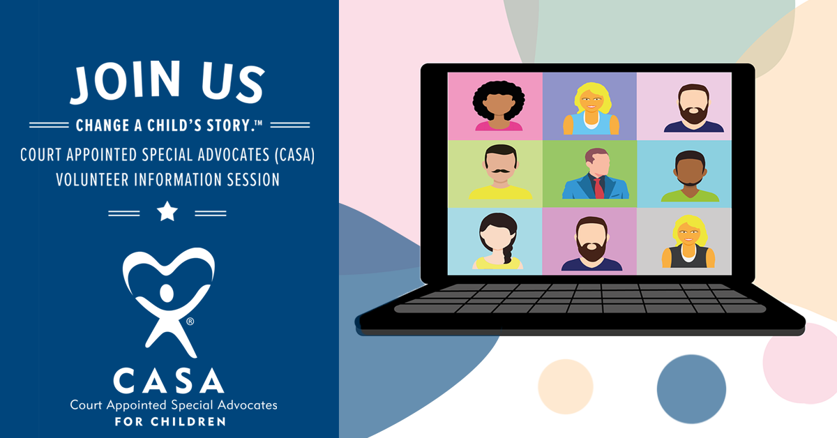 CASA Information Session
