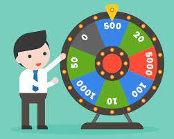 Teamwork Makes the Dreamwork! Wheel of Fortune