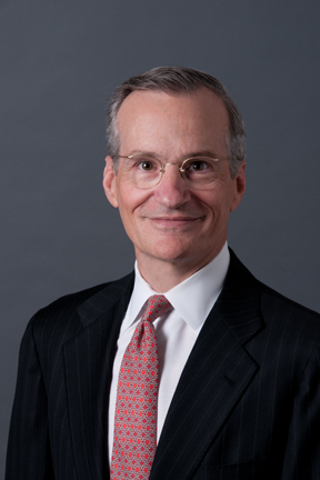 Member - Mr. Frank Glassner