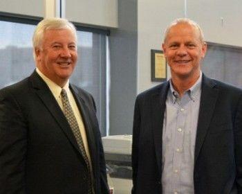 Doug Gallaway & Mark Miller