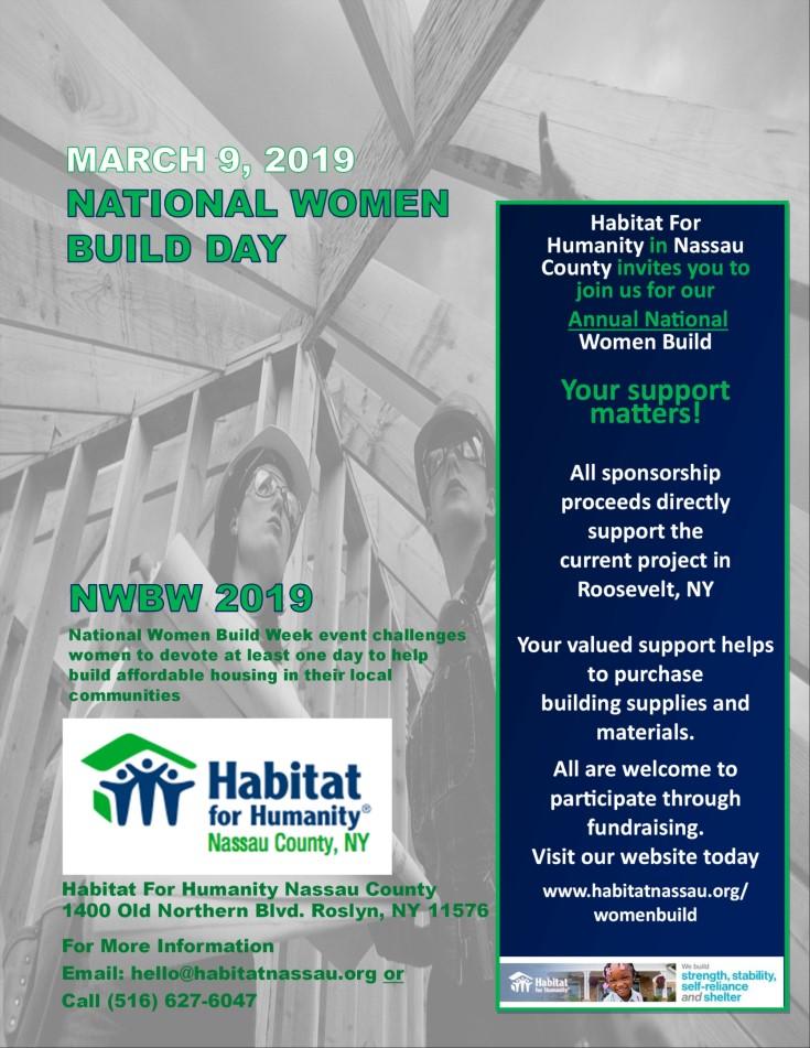 Habitat Nassau County Ny