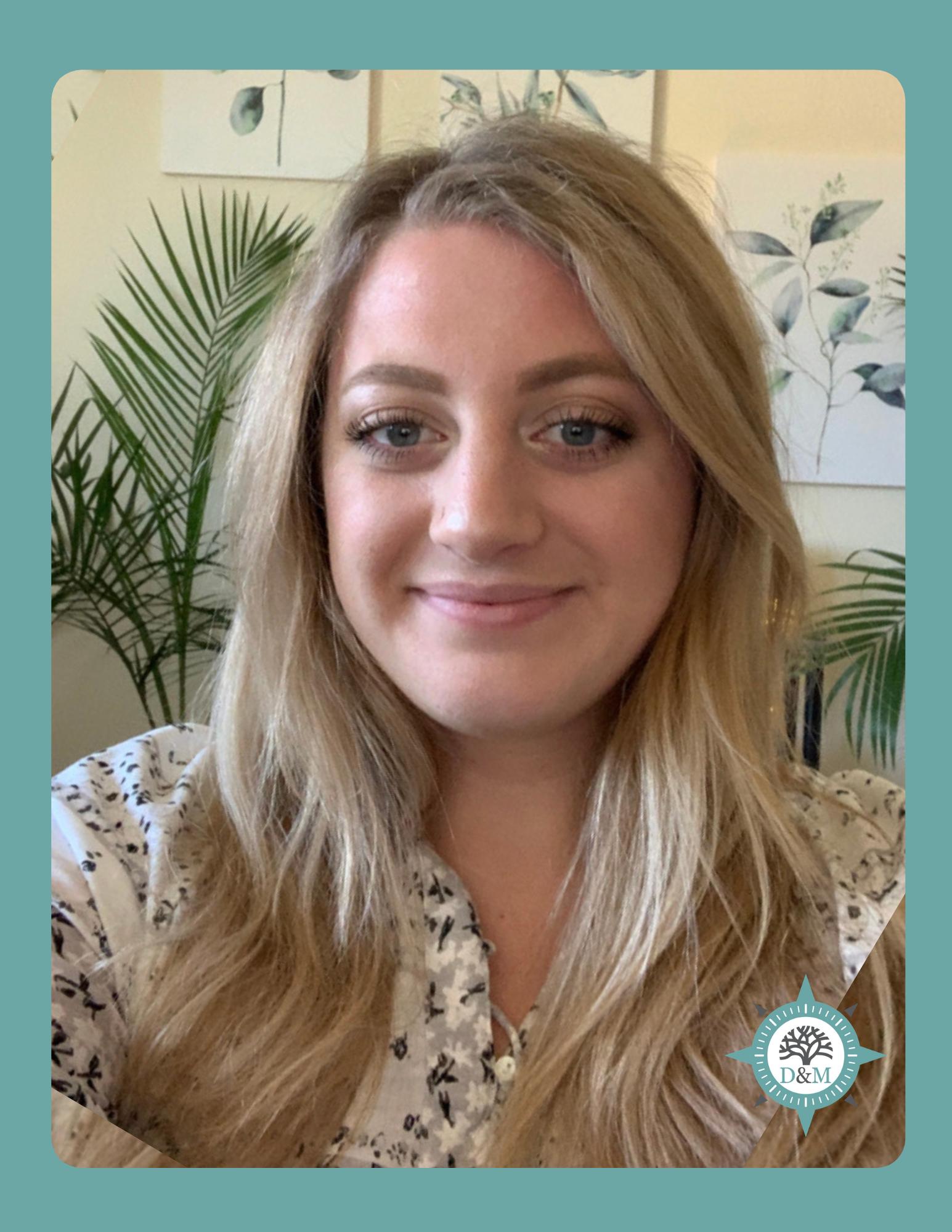 VISTA Volunteer Spotlight: Emily McCool