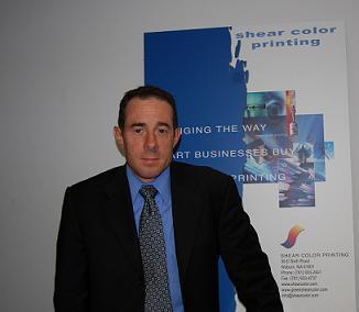 Mark Sierra - Account Executive