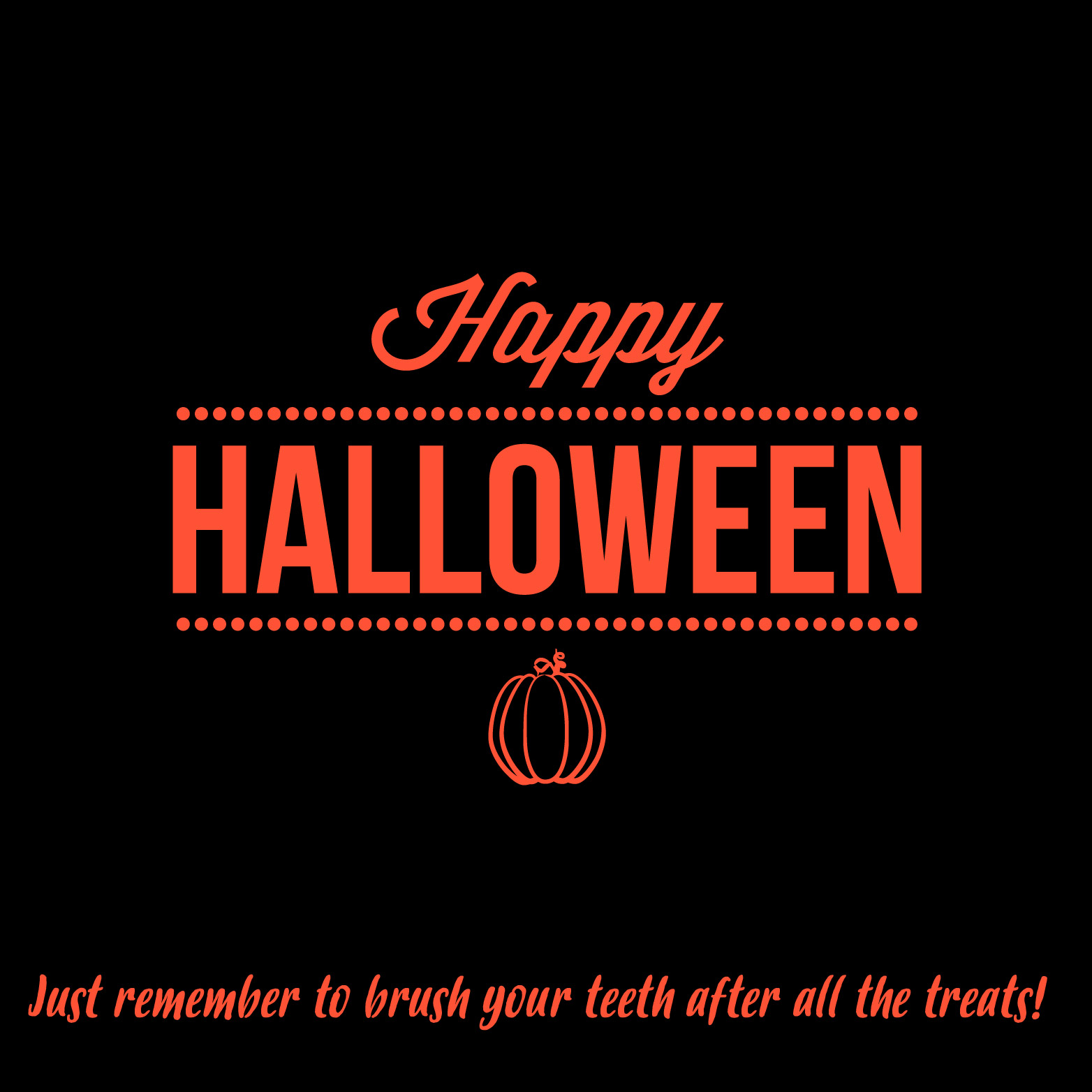 No Tricks, Just Tips for this Halloween!