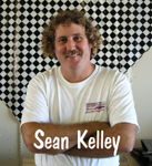 Sean Kelley