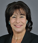 Mae Greenberg, Lead Facilitator