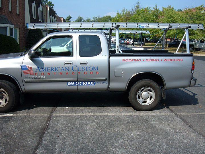 American Custom Contractors