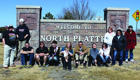 project everlast north platte council foster kids