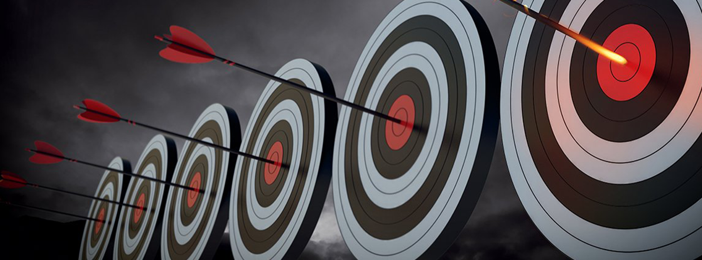 Keeping your Project on Target