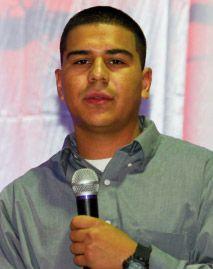 Marco Valenzuela